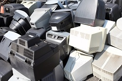 Recovering e-waste in Africa