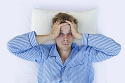 Are sleep arousals normal?