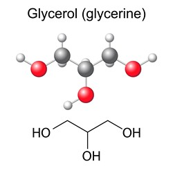 Glycerine product range gets expanded