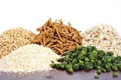 Dietary fibres to boost the immune system