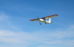 Small hybrid-electric aircraft on the horizon