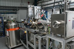 A biomass-to-liquid plant to produce sustainable synthetic fuel