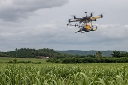 New robots set to transform farming