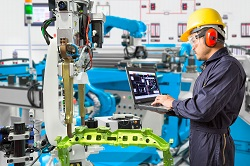 A new, digitised era for European manufacturing