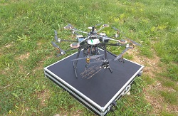 Low cost navigation system for unmanned aerial systems