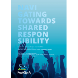Navigating towards shared responsibility in research and innovation