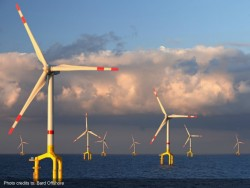 Gone with the wind farms – Six of the world's top offshore arrays in pictures