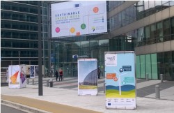 Innovative technologies to reduce the cost of wind energy generation showcased at EU Sustainable Energy Week 2016