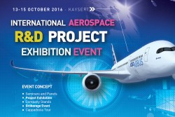 International Aerospace R&D Project Exhibition Event 2016 - AEROEX