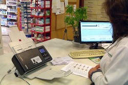 Software to save time and gain efficiency in the billing of pharmacies