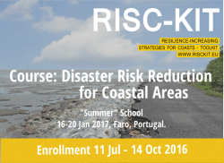 "Second RISC-KIT ""Summer"" School Open for Enrollment."