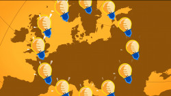 Intellectual Property in Horizon 2020: New Animated Clip on European IPR Helpdesk Services