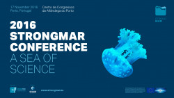 2016 STRONGMAR conference - A sea of science