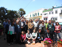 The Ischia Declaration: managing bioinvasions in the Mediterranean Sea, the way forward