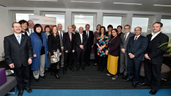 Irish Universities in Brussels to discuss and influence next phase of Horizon 2020 and future EU Research and Innovation programmes