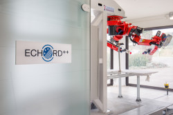 Discover Robotics Innovation Facilities (RIFs) - Brand new RIF video launched