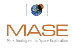 ANNOUNCEMENT OF PRESS CONFERENCE - CNRS and Mars Analogue for Space Exploration (MASE) Project