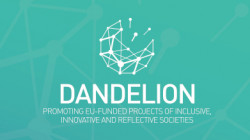 DANDELION - Promoting EU-funded projects of inclusive, innovative and reflective societies