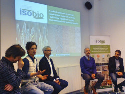 Bio-based materials facing the challenges of the construction industry