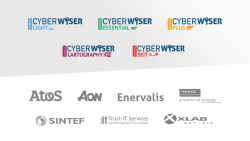 Launch of CyberWISER framework: Monitoring your cyber risks in real time