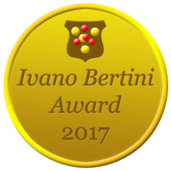 Prof Lucia Banci (Instruct-IT, University of Florece) has been awarded the 2017 Ivano Bertini Award for achievements in integrated structural biology