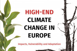 Understanding Impacts and Adaptation to High-end Climate Scenarios in Europe: A Policy Booklet