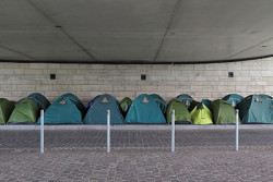 European research project to tackle homelessness underway