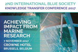 COLUMBUS 'Achieving Impact from Marine Research' Conference to Navigate Towards Horizons of Impact