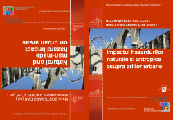 New book on Natural and man-made hazard impact on urban areas, result of Marie Curie and COST experience