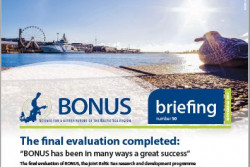 "The final evaluation completed:  ""BONUS has been in many ways a great success"""