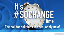 SocialChallenges.eu is looking for entrepreneurs! 
