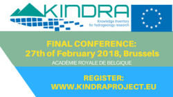 KINDRA final conference