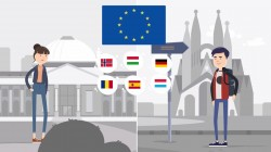 Youth Mobility in Europe: EU Project MOVE Releases Animated Clip
