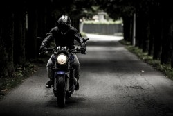 Throttling up crime: crawling social media to understand outlaw motorcycle gangs' dynamics