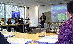 WORKSHOP: 2 day Finance in Horizon 2020
