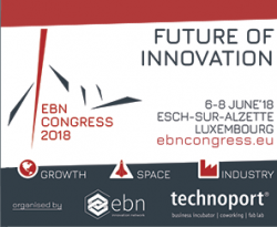 10 FREE TICKETS TO ATTEND EBN CONGRESS TRAINING AND PITCHING AT EBN CONGRESS FOR SMES INTERESTED IN BRAZILIAN, CHINESE AND US MARKETS
