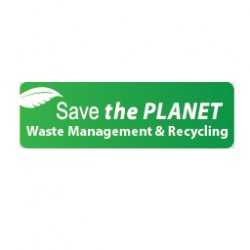 Save the Planet - Waste Management & Recycling Exhibition and Conference