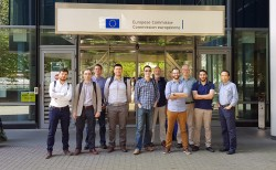 H2020 Wi-5 project successfully finished