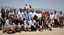Making science more responsible: Multinational project pilots the application of Open Science on photovoltaic research