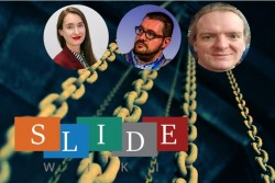 WEBINAR: SLIDEWIKI'S OPEN EDUCATION TRIALS & SEMANTIC BLOCKCHAIN