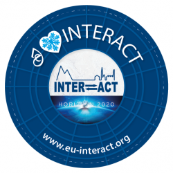 INTERACT Transnational Access Call is open for projects taking place between March 2019 and April 2020