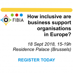 How inclusive are business support organisations in Europe?
