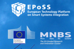 "EPoSS Annual Forum & MNBS 2018: ""Smart Systems: Enabler for a Competitive Digital Europe"" in Thessaloniki from 16 to 18 October 2018"