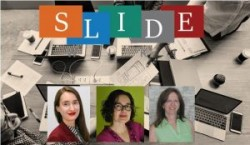 WATCH THE VIDEO OF OUR WEBINAR ON THE SLIDEWIKI TRIALS EXPERIENCE, LESSONS LEARNED ON OCW AUTHORING AND TRAINING