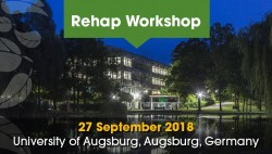 Rehap Workshop highlights fast development of bio-based products