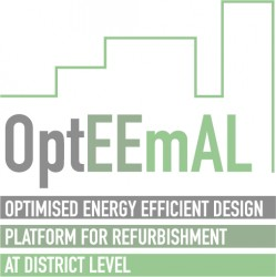 """The OptEEmAL Solution for Energy Efficient District Retrofitting"" - 