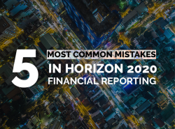 Horizon 2020 Fast Track to Financial Rules and Reporting
