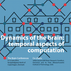 The Brain Conferences - Dynamics of the brain: temporal aspects of computation